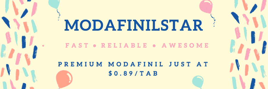 Modafinilstar review
