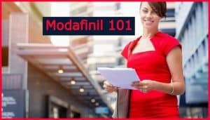 Here's Everything You Need To Know! Modafinil 101