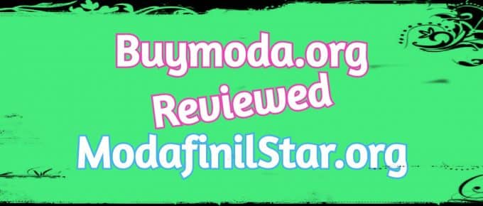 Buymoda reviewed, modafinilstar.org