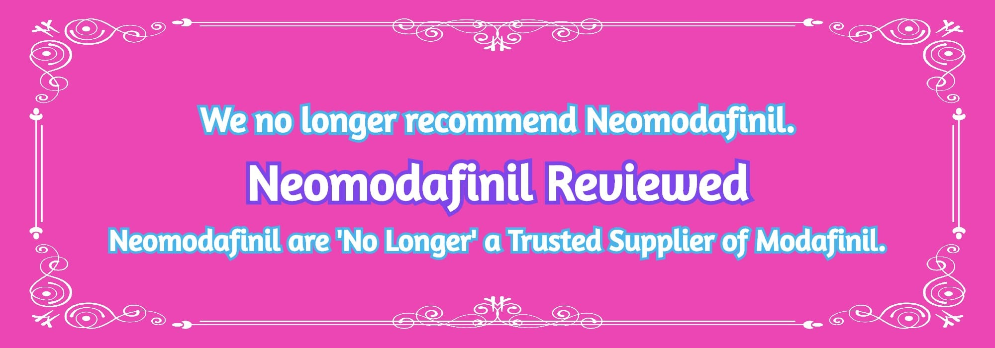Neomodafinil Reviewed